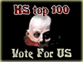 VOTE FOR THE URANIUM CAFE AT Horror Society Top 100